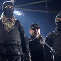 Right Sector leader: Kiev should be ready to sabotage Russian pipelines in Ukraine