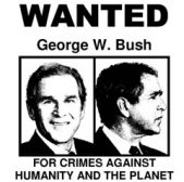 George W. Bush, Dick Cheney Convicted Of War Crimes