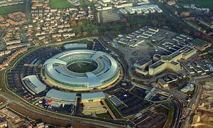 UK intelligence agencies are being sued for spying on Amnesty International