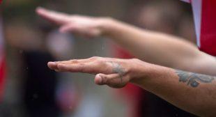 Heil Tolerance! Nazi salute OK in Switzerland