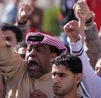 US, UK, keep silence over Bahraini regime crimes – no 'Democracy' for u.s. ally