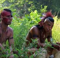 Wikileaks revealed US espionage of Indigenous Peoples in 2011
