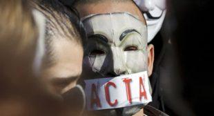 Dead on arrival? Dutch Parliament kills ACTA before EU vote