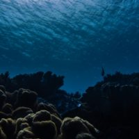 There may be a second massive ocean deep beneath the surface