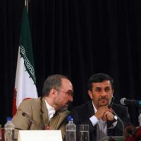 US Rejected 2005 Iranian Offer Ensuring No Nuclear Weapons