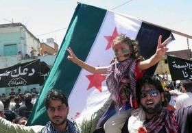 Russia slams Saudi Arabia, Qatar for funding Syrian rebels
