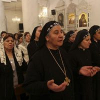 Ethnic Cleansing of Syrian Christians by Syrian 'Rebels'