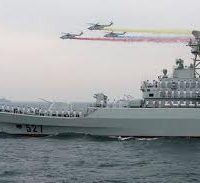 Iran, Russia, China, Syria to Stage Biggest Joint Wargames in Middle-East