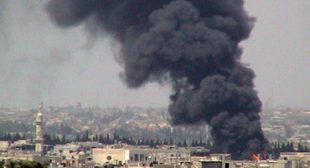Syrian Rebels : Army must leave or we will start killing civilians