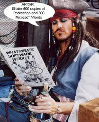 US Survey Shows Piracy Common and Accepted