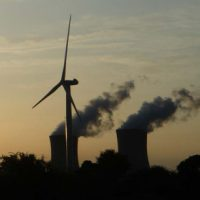 Germany Swaps Nuclear for Solar and Wind Power