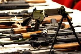 40 German Arms Smugglers Arrested in Syria. 300 Foreignes In Syrian Prisons