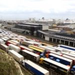 France's Covid freight ban 'will have devastating effect' on UK supplies