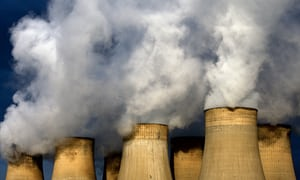Labour vows to factor climate change risk into economic forecasts