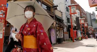 Warning of Covid disaster in Japan as cases explode