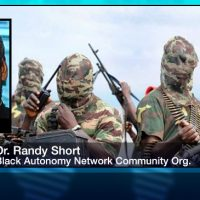Boko Haram 'created and funded by CIA'