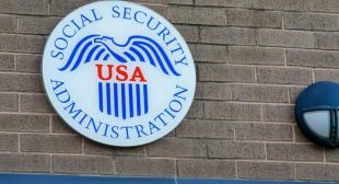 I cant live on $709 a month: (Retired) Americans on social security push for its expansion