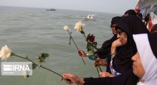 Iran marks 33rd anniv. of US downing of passenger jet in Persian Gulf