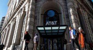 AT&T said Trump's tax cut would create jobs – now it's laying off thousands of workers