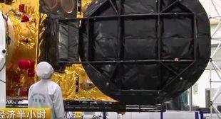 Has China created Nasa's 'impossible engine'?
