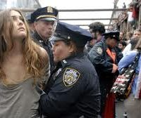 The Purpose of Occupy Wall Street Is to Occupy Wall Street | The Nation