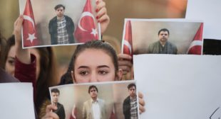 Why countries should watch out for Turkey snatching citizens abroad