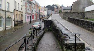 Cracks in Northern Ireland?