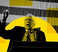 Bernie Sanders warns of international oligarchy after Paradise Papers leak