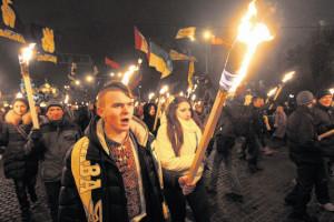 "BBC Now Admits: Armed Nazis Led ""Revolution"" in Kiev, Ukraine"