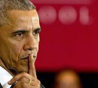 Barack Obama says Libya was worst mistake of his presidency