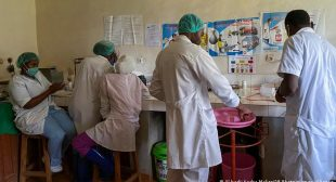 Ebola outbreak in Guinea: Four things you need to know