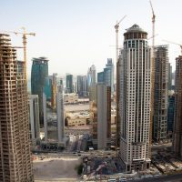 More Than 900 Workers Have Already Died Building Qatar's World Cup Infrastructure