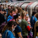 """""""Im utterly sick of it"""" - UK workers on returning to the commute"""