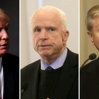 """€˜Focus on ISIS, not starting WWIII""€™: Trump blasts Senators McCain & Graham"