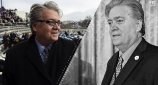 Trump's chief strategist Bannon: 'No doubt' the US will be at war with China in the next few years