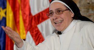 Nun shocks Church by suggesting Jesus's mother wasn'€™t a virgin