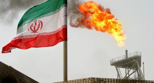 Monster oil & gas deposits discovered in Iran – local media reports