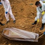Brazil's Covid outbreak is global threat that opens door to lethal variants – scientist
