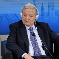 George Soros seeks a one world government to serve oligarchs, not the people – US State Senator
