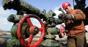 Giant oil field discovered in China with over billion tons of reserves