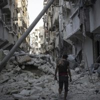 $200bn to reconstruct war-torn Syria – the US and its partners should pay