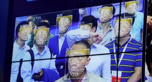 Big Brother is watching? New Facebook facial recognition spots you even if you are not tagged