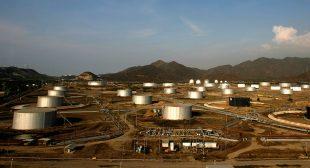 Venezuela backs national cryptocurrency with 5,000,000,000 barrels of crude