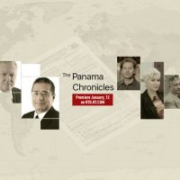 The Panama Chronicles: How America's enemies were targeted