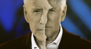 Joe Biden's Biggest 2020 Problem Is Joe Biden