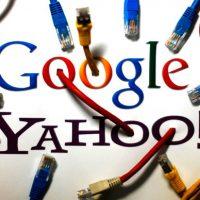 "Internet giants slam FCC†plan for internet ""€˜fast lanes""€™ as the end of net neutrality"