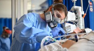 Covid response one of UK's worst ever public health failures