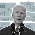 Joe Biden wants to spend $2 trillion on infrastructure and jobs. These 4 charts show where the money would go.