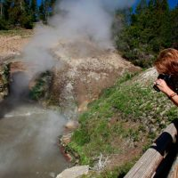 US prepares mass evacuation plan for Yellowstone supervolcano eruption, report claims