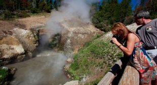 US prepares mass evacuation plan for Yellowstone supervolcano eruption, report claims